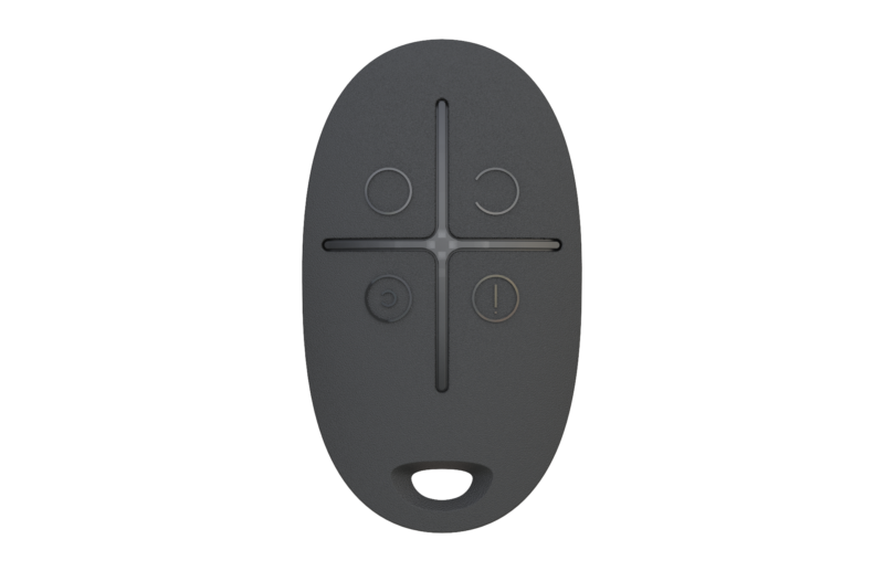 ajax-aj003-space-control-key-fob
