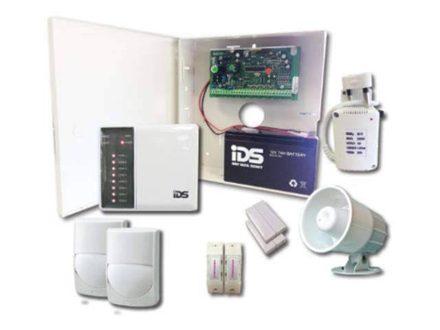 ids-805-alarm-kit