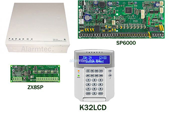 sp-6000-k32-lcd-kp-upgrade-kit-pa9060