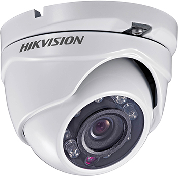 hikvision-2mp-dome-28mm-20m