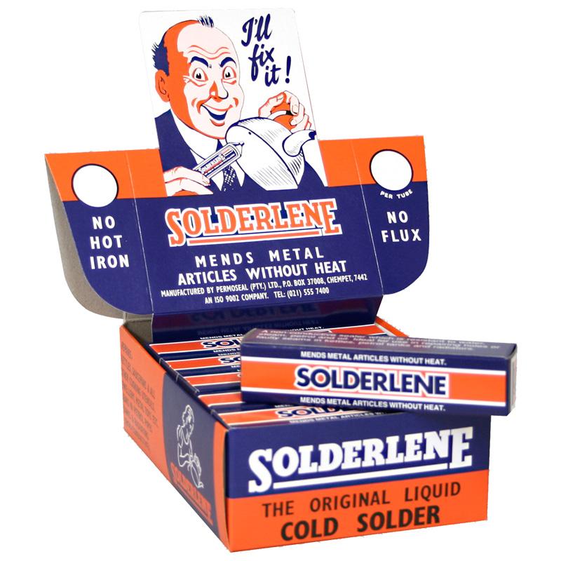 solderlene